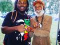 Büyük Gençlik - Reggae Efsanesi - Rastafari Taç Dükkanı