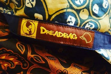 "제한된 바틱 ""Ras Muhamad""Dreadbag Edition"