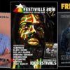 Gratis download FESTIVILLE 2018 - Reggaeville Festival Guide