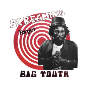 Kuckt Big Youth - Screaming Target - LP