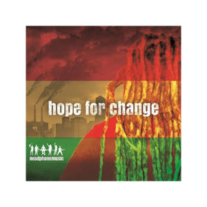 Headphonemusic - Hope for change - LP buy