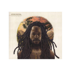 Jesse Royal - Da0 Vadisi'nden Lily - LP CD Vinyl