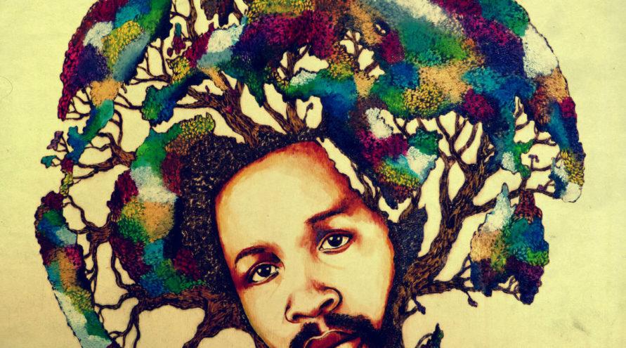 Micah Shemaiah – Roots I Vision