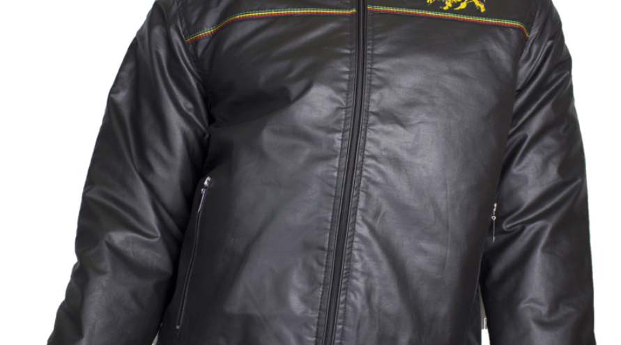 Reggae Jacke Heavy Livity Creations
