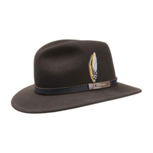 Köp Stetson Valrico VitaFELT hatt