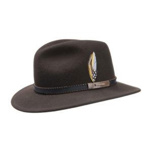 Stetson Valrico VitaFELT 모자를 사세요.