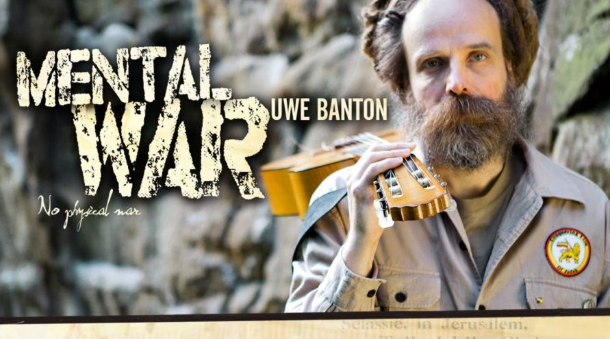 "Uwe Banton ""Mental War"""