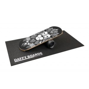 Daffy Boards Set - Kjøp Billige Balance Board