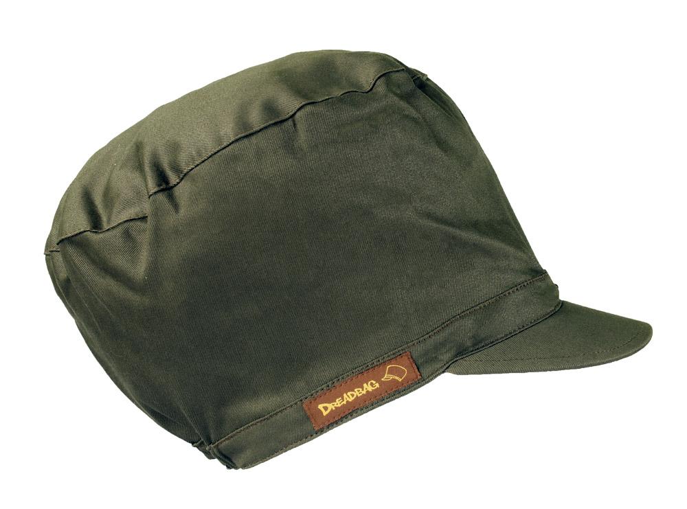 Köp Jah Army Dreadbag - Rasta Beanie