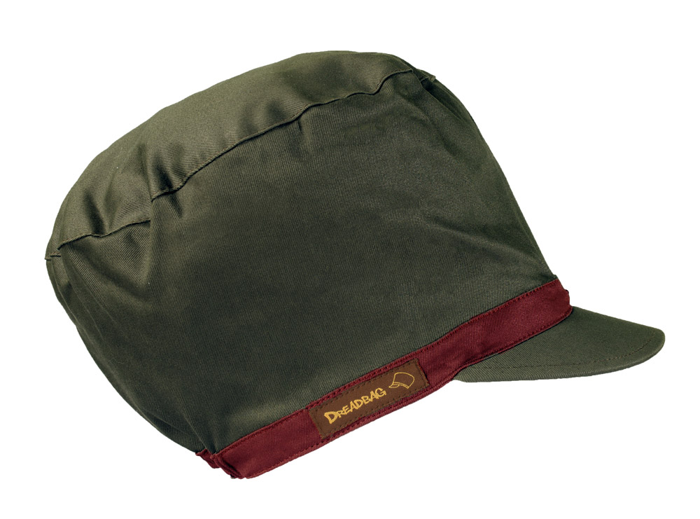 Dark Dreadbag Canvas - acquista Dread Hat