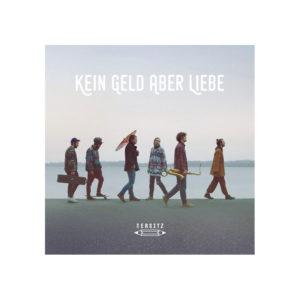 2ersitz - Kein Geld aber Liebe - EP - Guenstig online kaufen