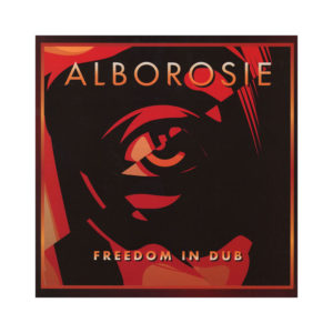 Alborosie - Freedom in Dub - LP Vinyl buy cheap
