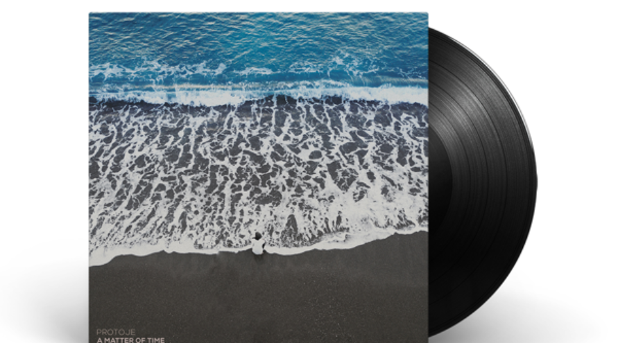 Protoje – A Matter Of Time – Vinyl