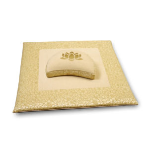 Namaste-DeSign Meditation Set - Sadhana - 90 - Lotus buy online at low price
