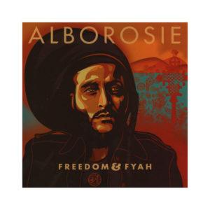 Alborosie - LP - Vinyl - beli online murah
