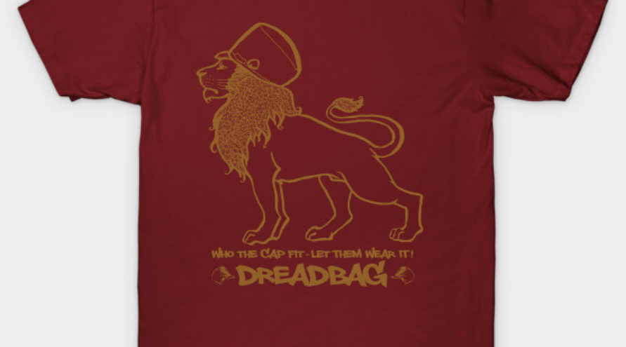Dreadbag T-shirt