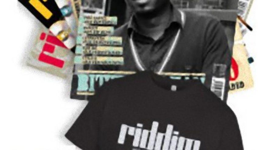 Riddim #95 + CD