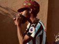 Amlak Redsquare - Reggae Artist - Kingston Jamaika - Marley Cup