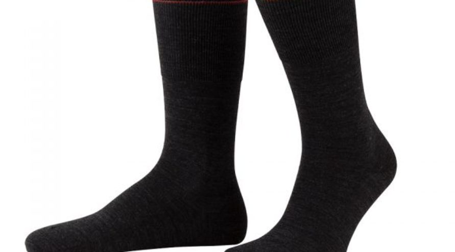 Merino Travel socks