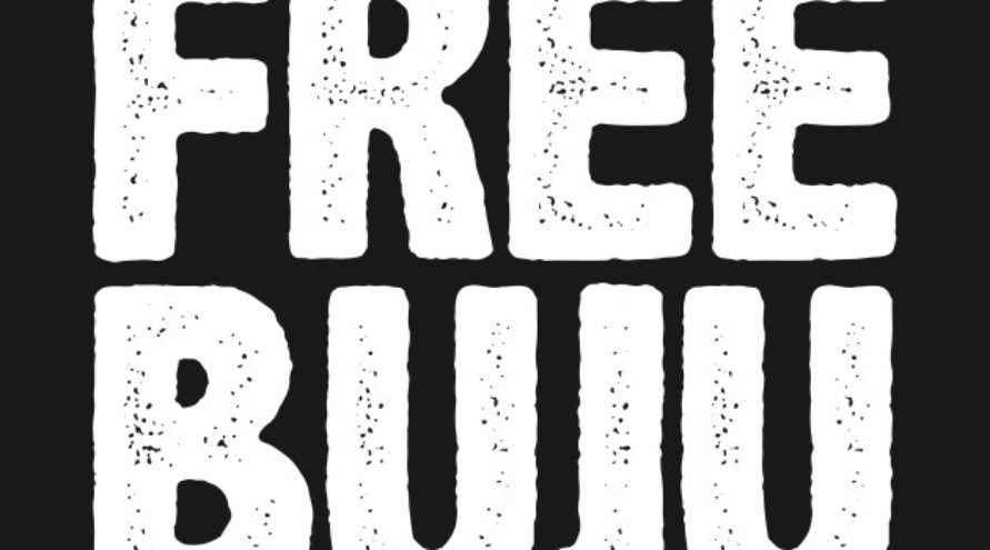 Free Buju Shirt