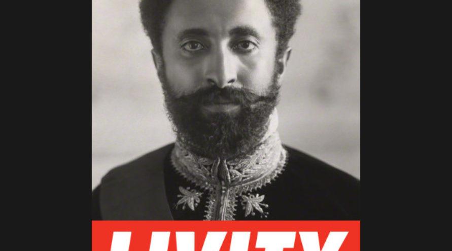 Haile Selassie skjorte