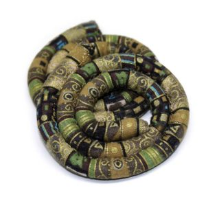 SpiraLock - Aztec Olive Dreadlocks Spirale acquistare - Vegan - Webshop