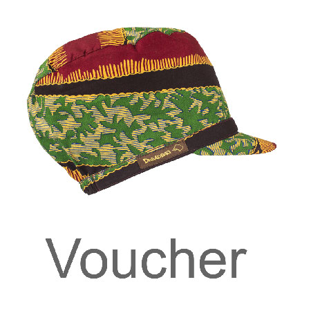 Dreadbag Voucher Dreadlocks Beanie 구매 바우처