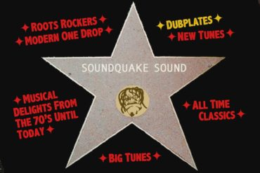 Soundquake Soundsystem – Free Album Download