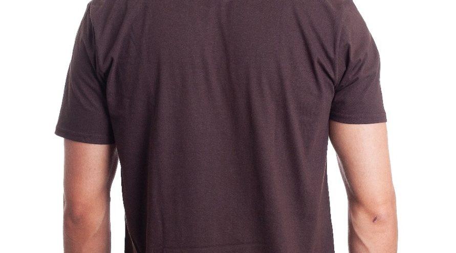 Camisa de Bob Marley