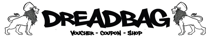 Buy Dreadbag Voucher - Coupon - Coupon Code