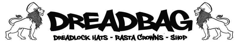 Rastafarian crowns shop - rasta caps - dread hats - dreadlocks hats online shop