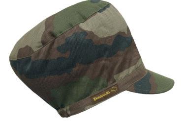 Jah Army Camouflage Rasta Caps – Rastafari Crowns