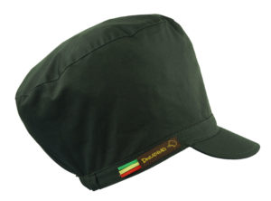 Jah Army Black Lives Matter Rasta Cap Headwear