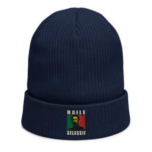 Reggae ullhatt Rasta hatt