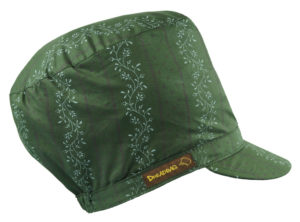 ซื้อหมวกสีเขียวมอส