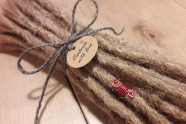 Dreadextensions - kup rozszerzenia dredów
