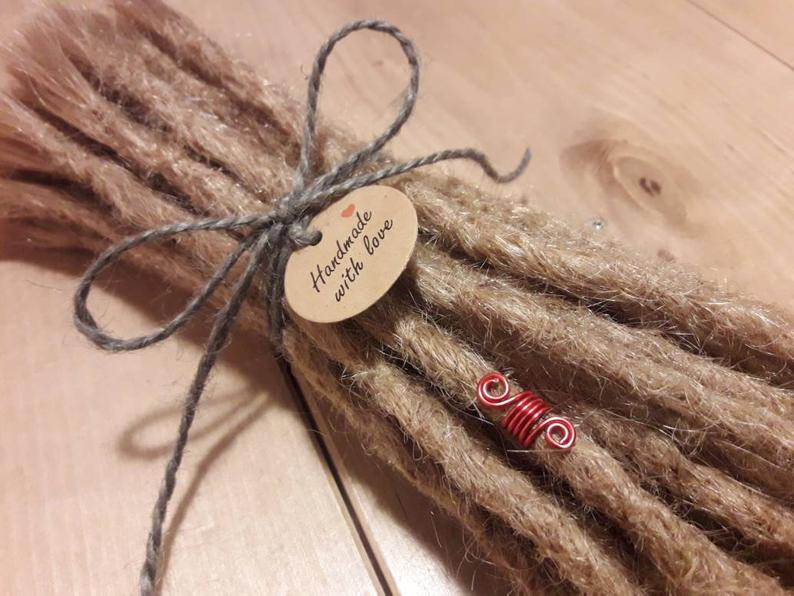 Dreadextensions – Dreadlocks Extensions kaufen