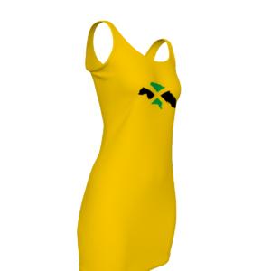 Κατάστημα καλοκαιρινών φορεμάτων Yellow Yellow Island Ladies Dress