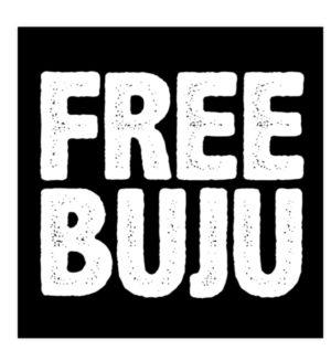Free Buju Banton Sticker - Sticker-3