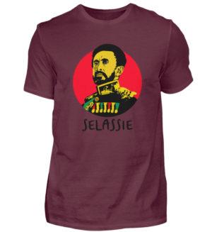 قميص هيلا سيلاسي - قميص رجالي -839