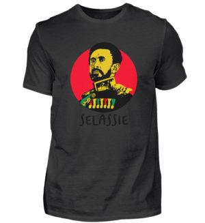 قميص هيلا سيلاسي - قميص رجالي -16