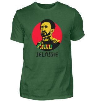 قميص هيلا سيلاسي - قميص رجالي -833