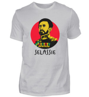 قميص هيلا سيلاسي - قميص رجالي -17