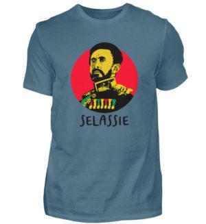 قميص هيلا سيلاسي - قميص رجالي -1230