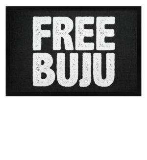 Free Buju Banton Fussmatte - Fußmatte mit Gummirand-16