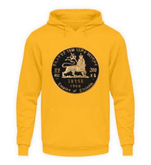 Lion of Judah Hoodie - Unisex Hooded Pullover Hoodie-1774