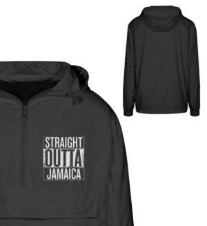 Ravna Outta Jamaica jakna - Urbana vjetrovka s Stick-16