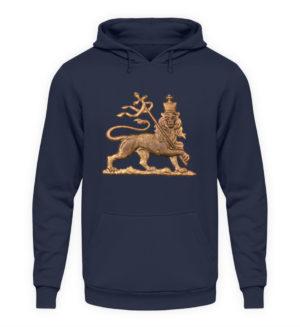 Lion of Judah Hoodie - Unisex Kapuzenpullover Hoodie-1698