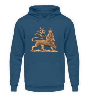 Hoodie Lion of Judah - kapuljača s kapuljačom s kapuljačom unisex-1461