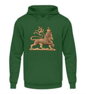 Lion of Judah Hoodie - Unisex Kapuzenpullover Hoodie-833
